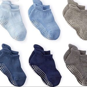 Toddler Ankle Socks